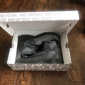 Nike Free Mercurial Superfly Shoes
